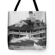 Hurricane Carol Tote Bag