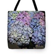 Hydrangea Boquet Tote Bag