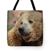 I Am Smiling Tote Bag