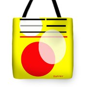 I Ching 5 Tote Bag