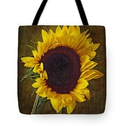 I Dance With The Sun Tote Bag