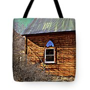 I Do Thee Wed Tote Bag