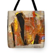 I Do What Hindu Tote Bag