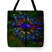 I Don't Believe In.... Tote Bag