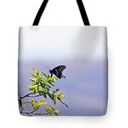 I Fly High Tote Bag
