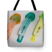 I-gel Supraglottic Airway Device Tote Bag