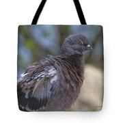 I Have The Look Tote Bag