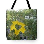 I Love Autumn 02 Tote Bag
