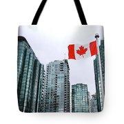 I Unifolie Tote Bag