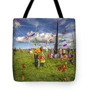 I Want That Kite Tote Bag