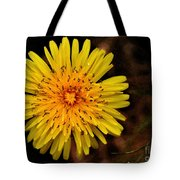 I Want To Be A Flower... Tote Bag