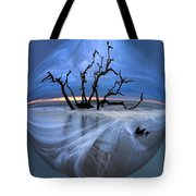 I Would Go To The Ends Of The Earth For You Tote Bag