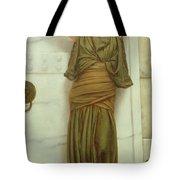 Ianthe Tote Bag by John William Godward
