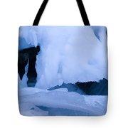 Ice 18 Tote Bag