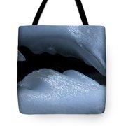 Ice 21 Tote Bag