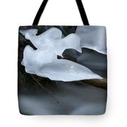 Ice 3 Tote Bag