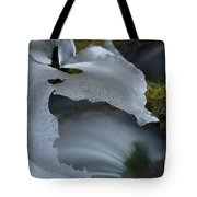 Ice 9 Tote Bag
