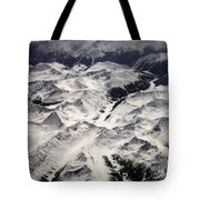 Ice Cap 2 Tote Bag