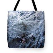 Ice Is Nice Tote Bag