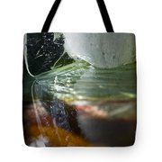 Ice Obsession Two Tote Bag