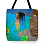 Ice Pop Tote Bag