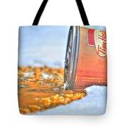 Iced Cap Tote Bag