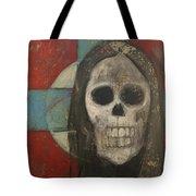 Icon No 9 Tote Bag