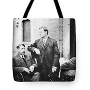 Idaho: Labor Leaders, 1907 Tote Bag