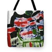 Idea Of Control Tote Bag