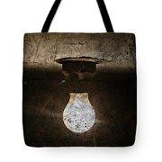 Ideas Will Turn Tote Bag