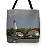 Idle Hours Tote Bag