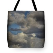 If The World Ends Today Tote Bag