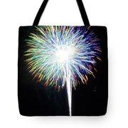 Illuminate The Night Tote Bag