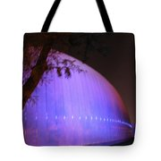 Illuminated From Within Tote Bag