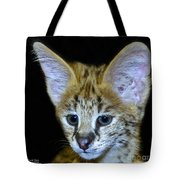 Im All Ears Tote Bag
