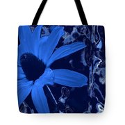 I'm So Blue Tote Bag
