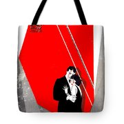 I'm Sorry Sally Tote Bag
