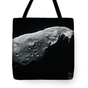 Image Of An Asteroid Tote Bag
