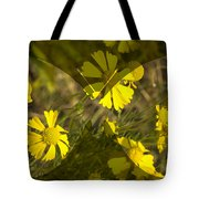 Imagine A Butterfly  Tote Bag
