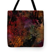 Imagining The Orient I Tote Bag