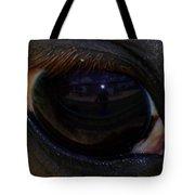 Immie's Eye Tote Bag