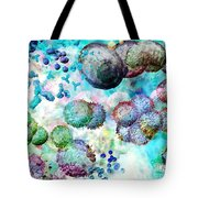 Immune Dreaming 1 Tote Bag