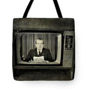 Impeached Network  Tote Bag