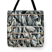 Impenetrable  Tote Bag