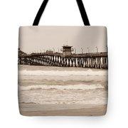Imperial Beach Tote Bag