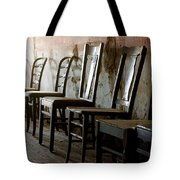In Another Life Another Time II Tote Bag