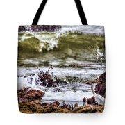 In-coming Tide Tote Bag
