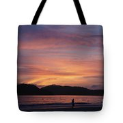 In Conversation Tote Bag
