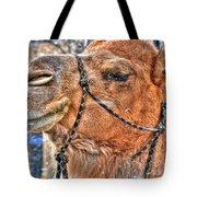 In Deep Thought Tote Bag