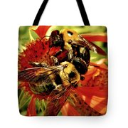 In It Together Tote Bag